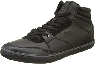 Geox Men's Box 31 Fashion Sneaker