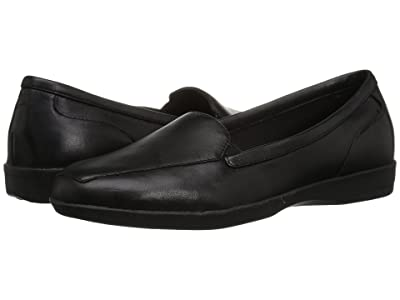 Easy Spirit Devitt (Black/Black) Women