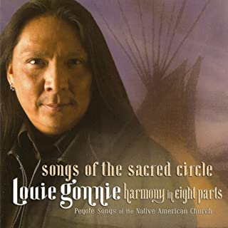 Songs of the Sacred Circle - Harmony in Eight Parts