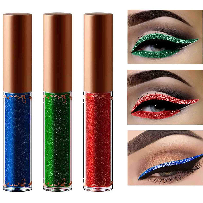 Eyret Diamond Max 43% Selling OFF Glitter Liquid Eyeshadow Shimmer Pigments High Eye