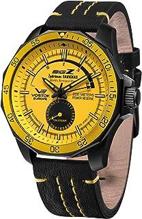 Vostok Europe - Reloj para Hombre NE57-225C418