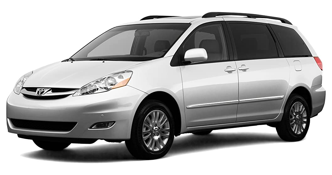 Amazon Com 2007 Toyota Sienna Ce Reviews Images And Specs Vehicles