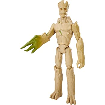Marvel Guardians of the Galaxy Growing Groot