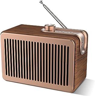 RORASA White Noise Machine, Sleep Sound Machine with Bluetooth Speaker & Radio Function, Adjustable Volume, Portable Sleep...