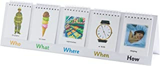 learning resources creative writing flip chart
