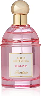 Aqua Allegoria Rosa Pop by Guerlain for Women Eau de Toilette 100ml