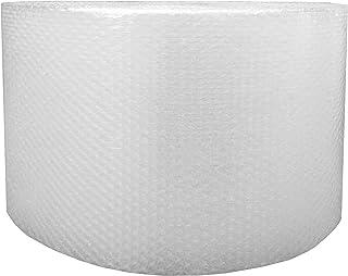 "AmazonBasics Perforated Bubble Cushioning Wrap - Small 3/16"", 12-Inch x 175-Foot Long Roll"