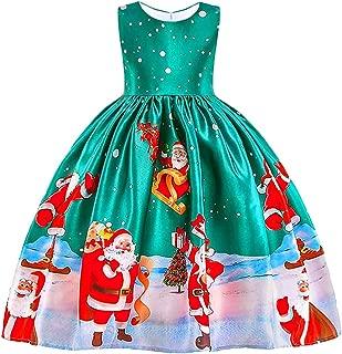 baby girl green christmas dress