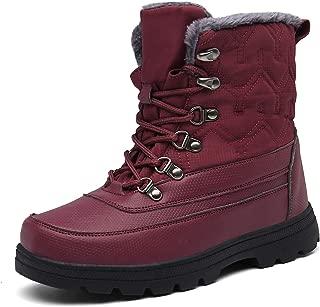 totes women's donna double zip winter boot