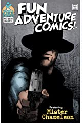 Fun Adventure Comics! #13 Kindle Edition