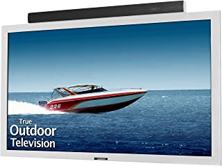 "Sunbrite TV SB-6570HD-WH 65"" Signature Series True-Outdoor All-Weather LED Television, White"