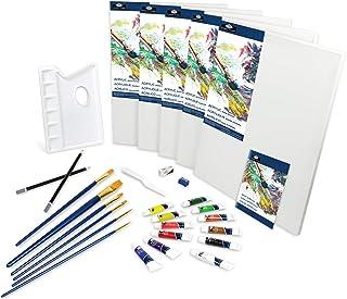 Royal and Langnickel Studio Complete Art Set - Acrylic
