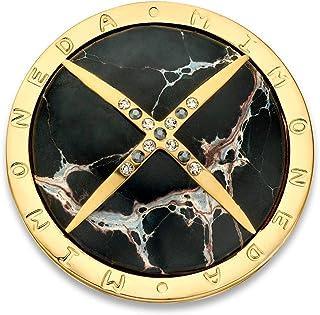 Mi Moneda - Women Coin Pendant SW-DUE-30-L