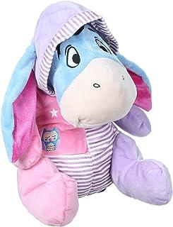 Disney Eeyore Stuffed Animal Toy with Romper - 50 cm