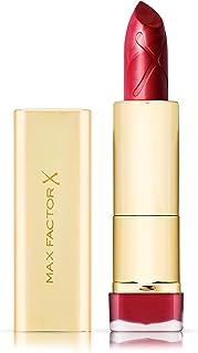 Max Factor Colour Elixir Lipstick Barra de Labios Tono 720 Scarlet Ghost - 28 gr