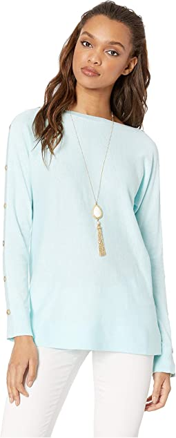 Milton Boat Neck Sweater