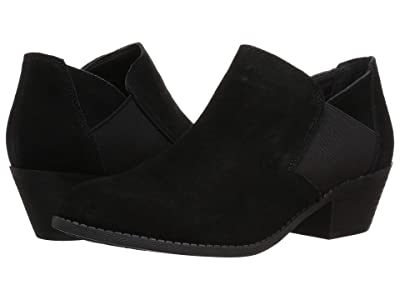 Me Too Zo (Black Suede) Women