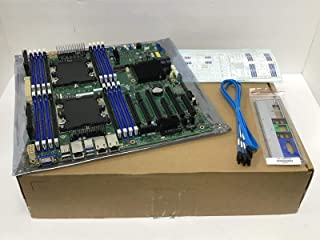 Intel S2600STQR server motherboard
