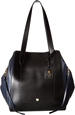 Downtown RFID Charlize Tote