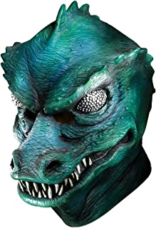 Star Trek Classic Gorn Deluxe Latex Mask