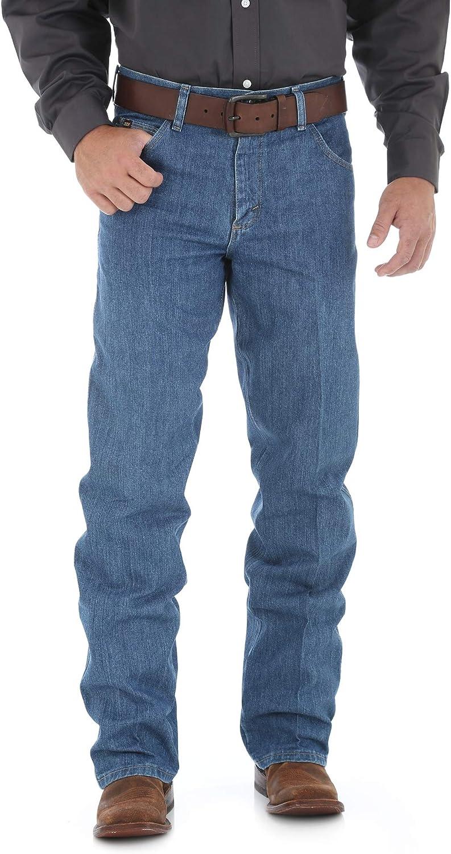 Wrangler Men's 20X Original-Fit Jean