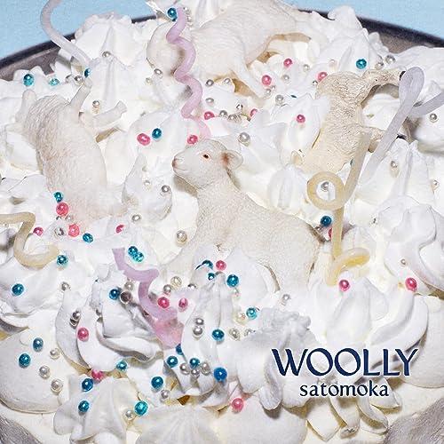 [Album] さとうもか (Sato Moka) – WOOLLY [FLAC + MP3 320 / WEB]