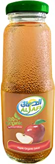 Al Safi Organic Juice, Apple, 250 ml