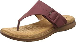 Mode By Red Tape Women's Slippers
