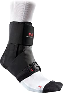 Mcdavid Ankle Brace, Ankle Support, Ankle Support Brace for Ankle Sprains, Volleyball, Basketball for Men & Women, Sold as Single Unit (1)