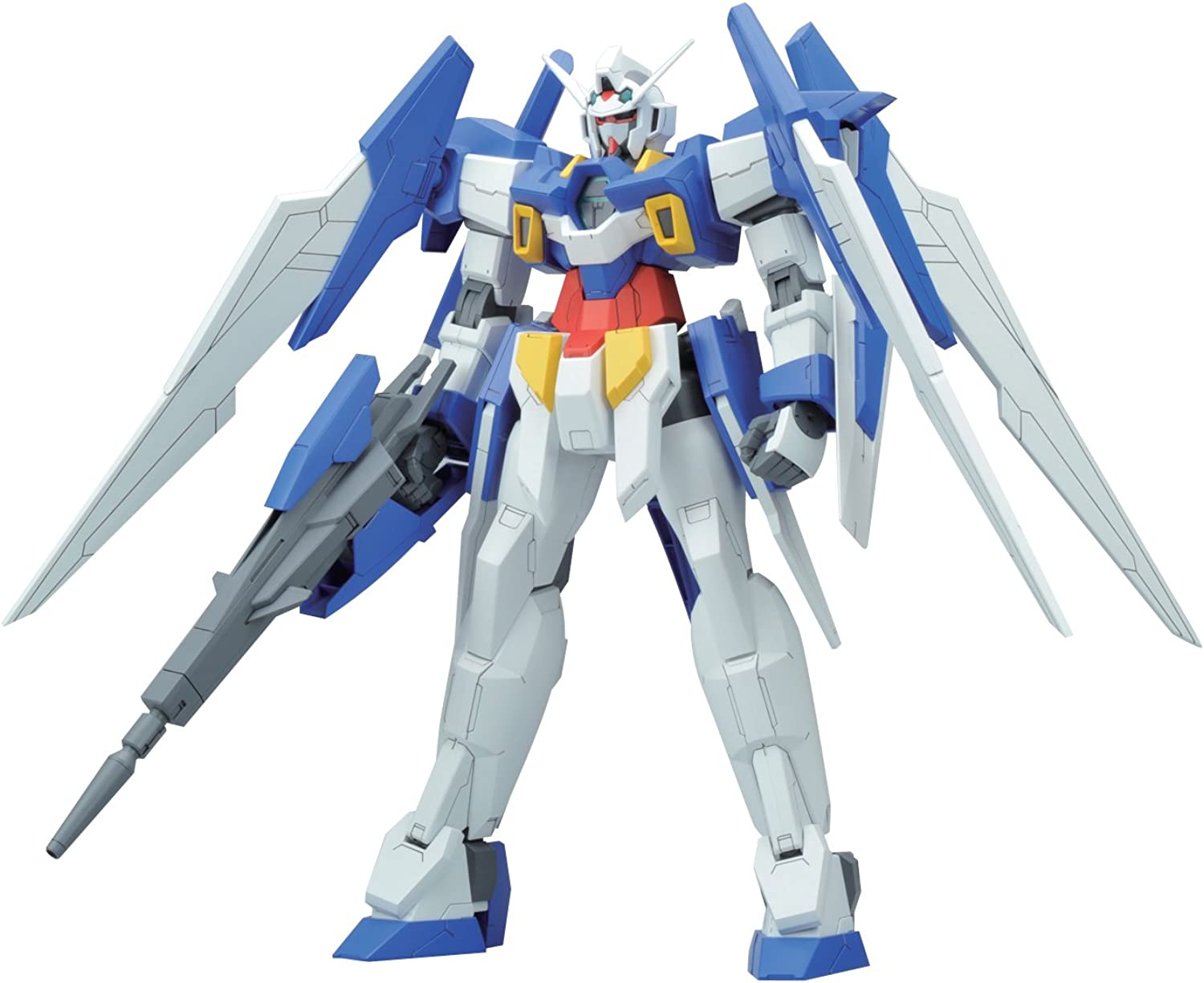 suministro de productos de calidad Mega Talla Model Gundam AGE-2 AGE-2 AGE-2 Normal (1 48 scale Gundam Model Kit) (japan import)  varios tamaños