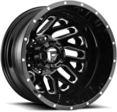 Best 20 inch fuel dually wheels Reviews