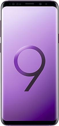 Samsung Galaxy S9 Plus Dual SIM 64GB Violet - Android 8.0 (Oreo) - Version française