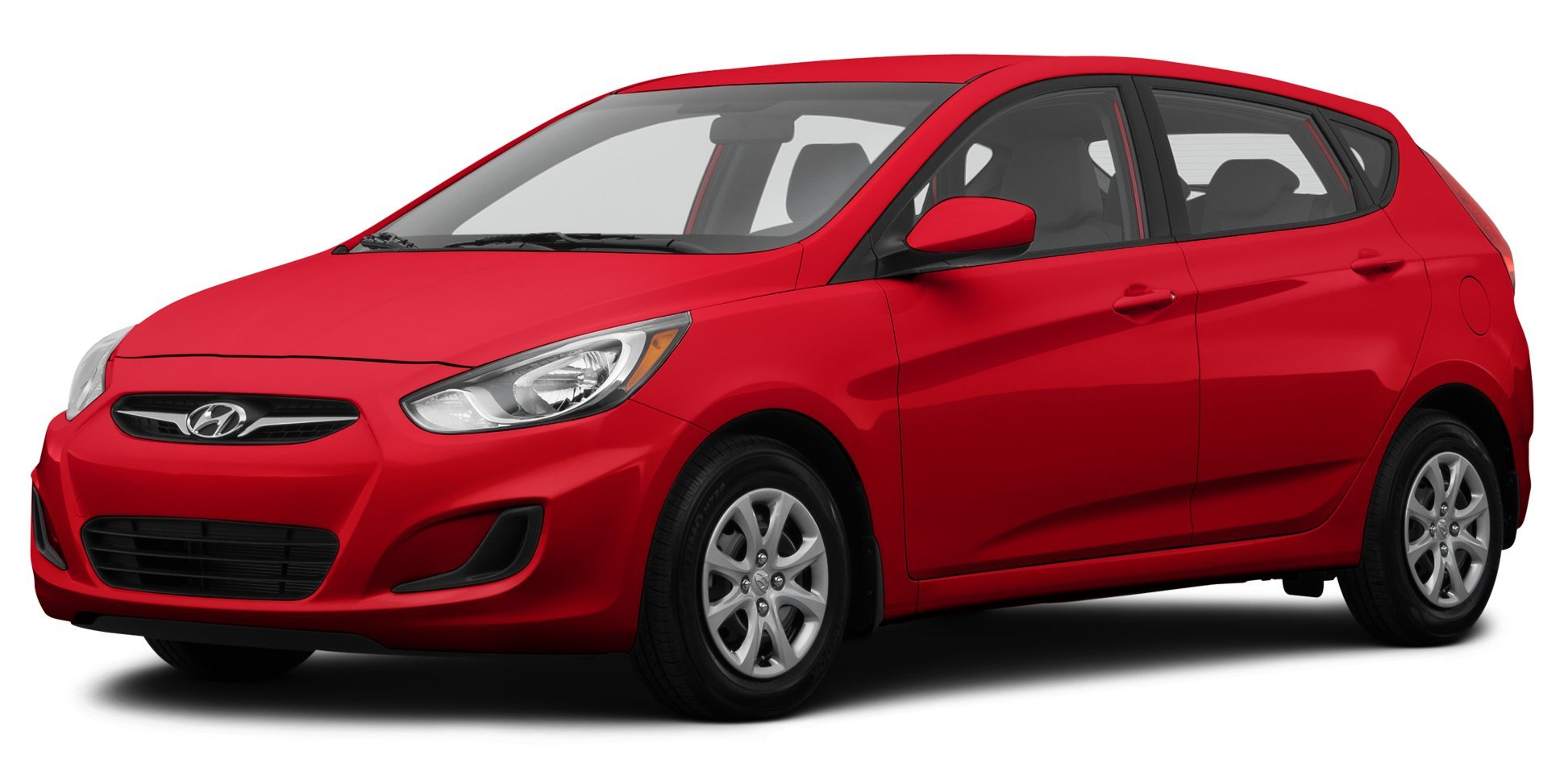 ... 2014 Hyundai Accent GS, 5-Door Hatchback Automatic Transmission ...