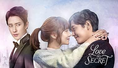 secret love korean drama episode 1