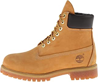 Quemar Investigación unos pocos  50061 WHEAT NUBUCK TIMBERLAND MENS PREMIUM CHUKKA NEWMAN BOOT WATERPROOF  Clothing, Shoes & Accessories Men's Shoes