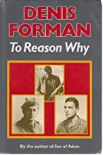 To Reason Why