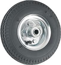 Best 6 inch pneumatic wheel Reviews