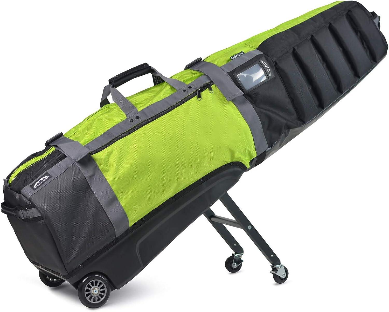 Sun Mountain San Antonio Mall Golf ClubGlider Inexpensive Meridian Travel Bag Cover Rus Club