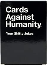 Cards Against Humanity: Your Dumb Jokes