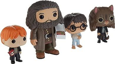 Funko Harry Potter - Pop! Series 5 Collectors Set 1 - (PJS), 6