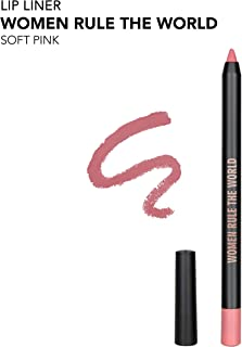 REALHER Lip Liner - Women Rule The World (Soft Pink)