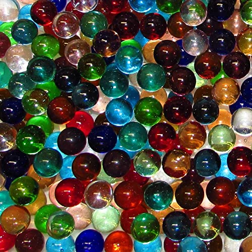 Marbles Beautiful Mix