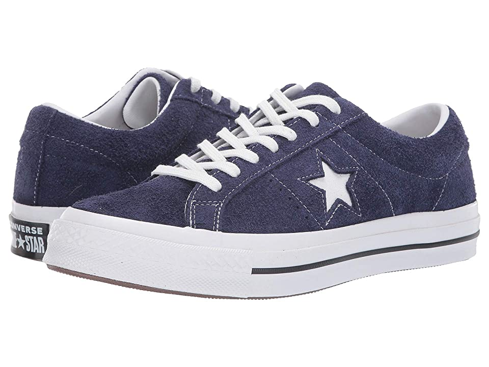 f7e2b315306f Converse One Star Ox (Eclipse White White) Men