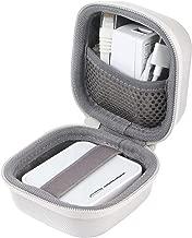 co2crea Hard Travel Case for TP-Link AC750 Wireless Portable Nano Travel Router