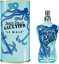 Jean Paul Gaultier Summer Cologne Tonique Spray, Edition 2014, 4.2 Ounce