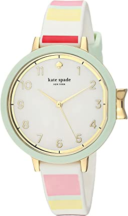 Kate Spade New York - Park Row Silicone - KSW1410