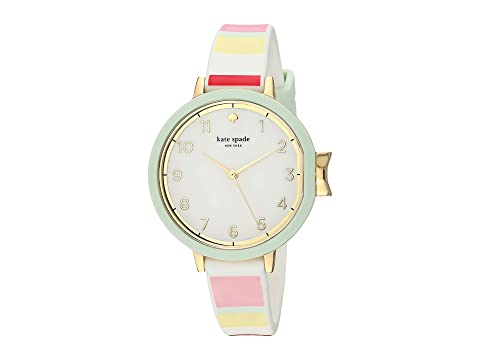 Kate Spade New York Park Row Silicone - KSW1410