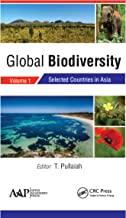 Global Biodiversity: Volume 1: Selected Countries in Asia
