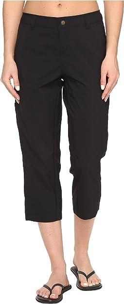 Royal Robbins - Discovery Capri Pants