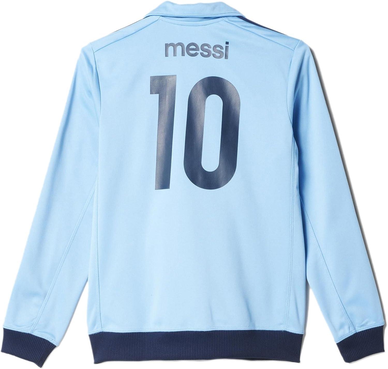 AFA silverina Messi  10 Tt Jacket Youth